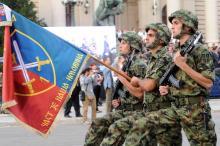 Узвратна посета психолога Министарства одбране и Војске Србије Краљевини Данској