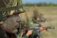 Војна психологија